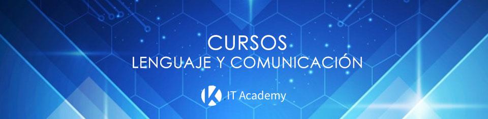 CURSOS LENGUAJE Y COMUNICACIÓN