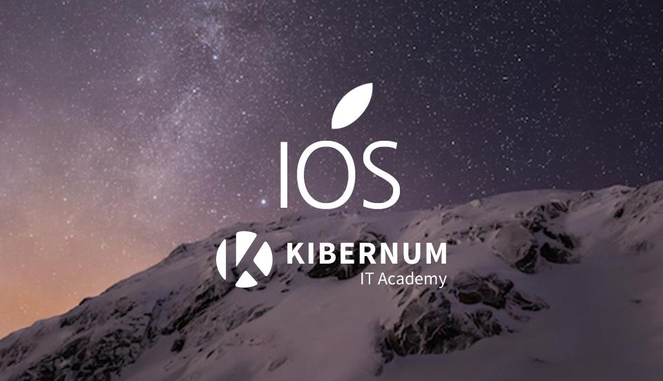 Desarrollo de aplicaciones Nativas IOS