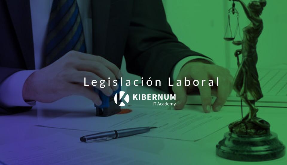 Actualización en legislación laboral e inmigración